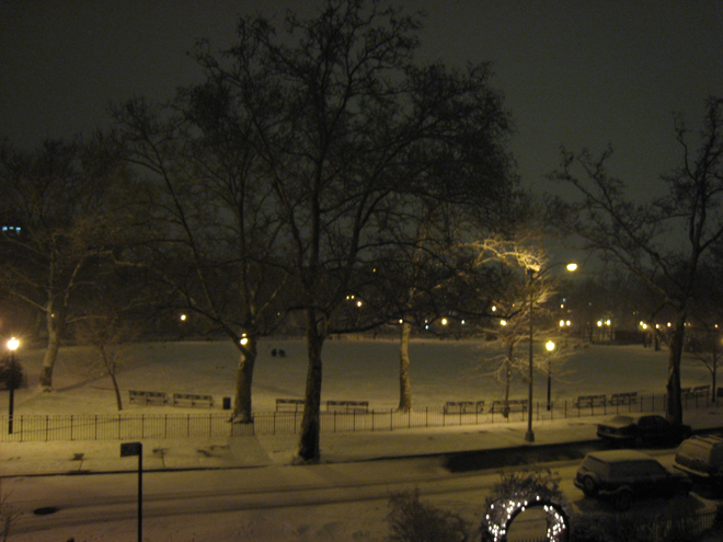 Snow5501