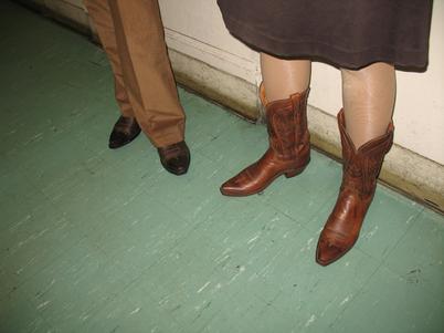 Bootsfloor